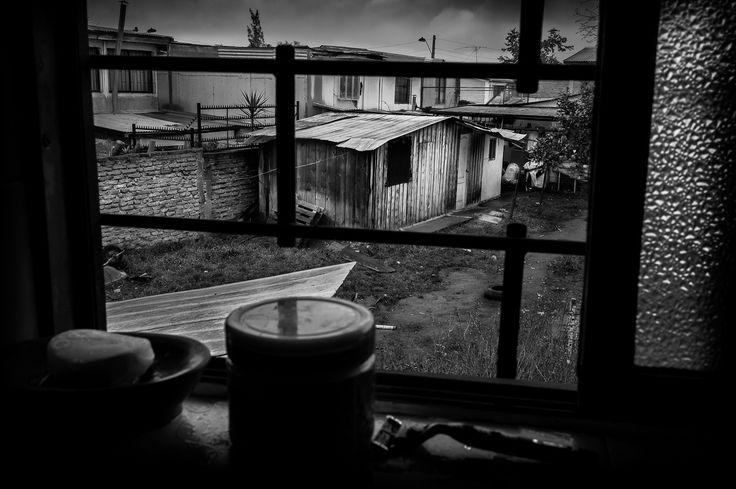 Fotografía The shower / La ducha por Freddy Briones Parra en 500px