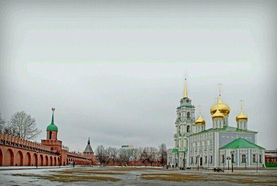 Tula's Kremlin