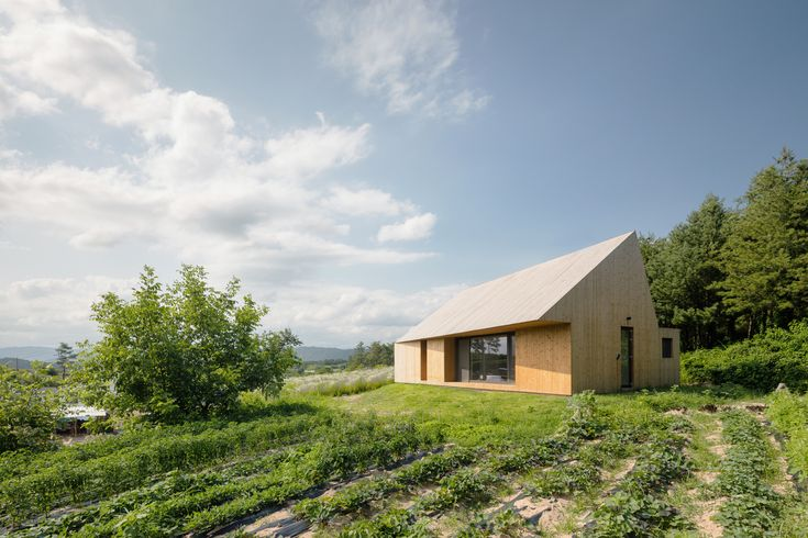 Gallery of Shear House / stpmj - 23