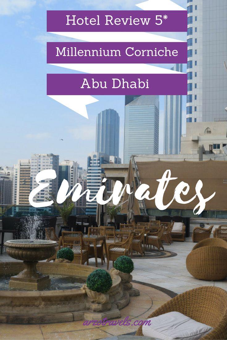 Review millennium corniche hotel in abu dhabi dubai an affordable luxury hotel