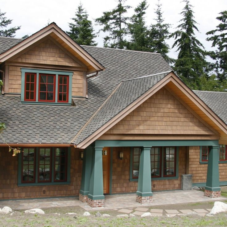 Best 20 Best Cedar Shakes And Shingles Images On Pinterest 400 x 300