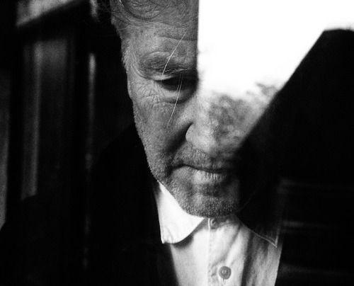 David Lynch, photo by Lykke Li