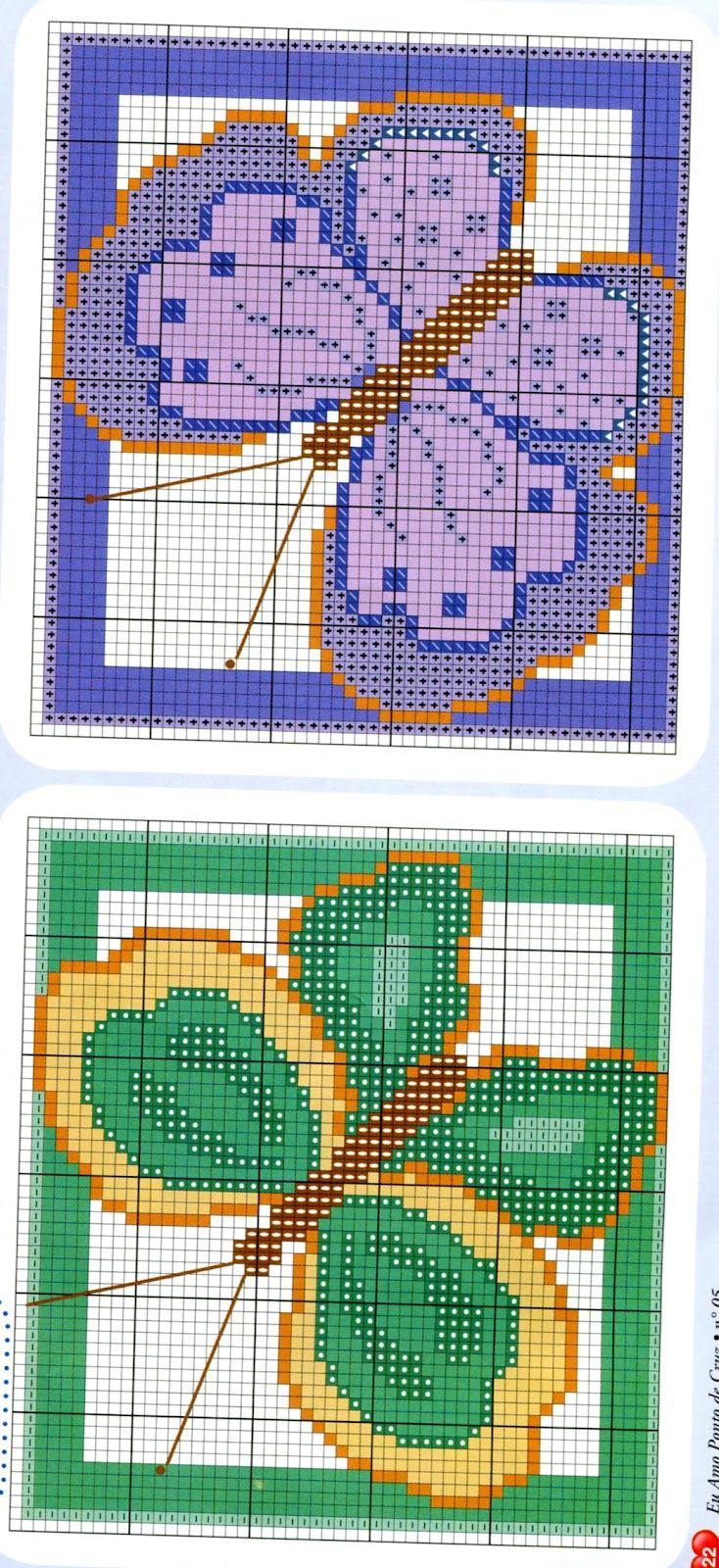 borboleta+ponto+cruz+.jpg (734×1600)