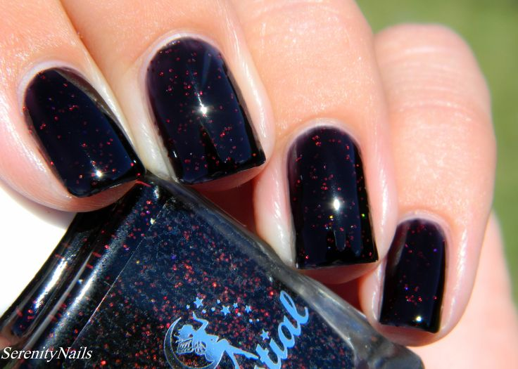 Nothing Lasts Forever swatched by @cdavid0648