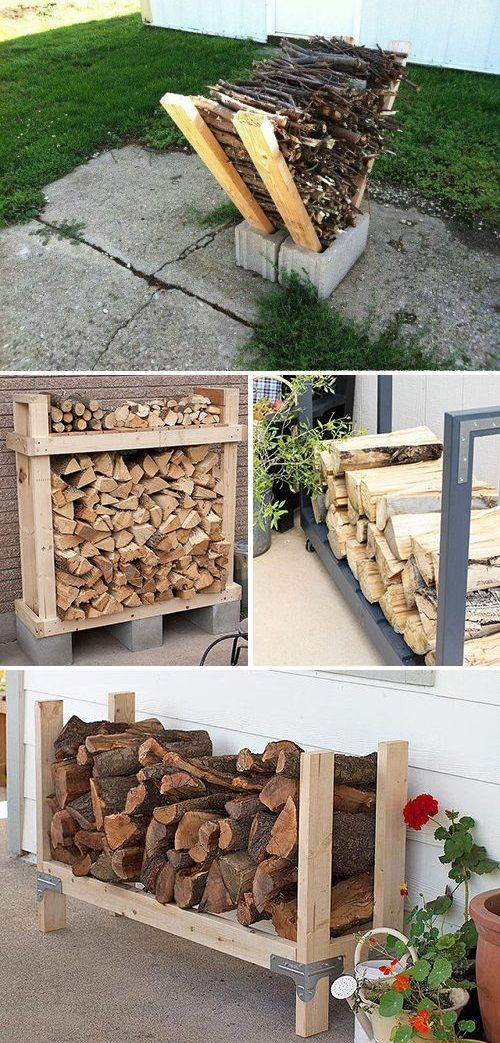17 Best Images About Ingenious Ways To Stack Amp Store