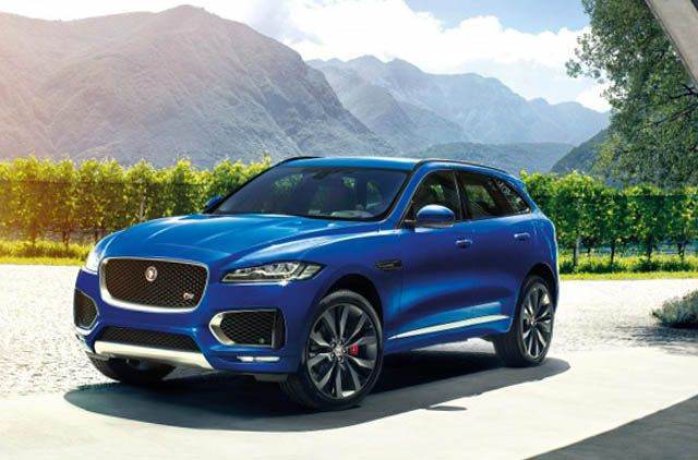 Jaguar Suv 2020 Release Date Jaguar Suv Suv Prices New Jaguar Suv