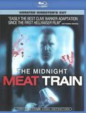 The Midnight Meat Train [Unrated] [Director's Cut] [Blu-ray] [English] [2008]