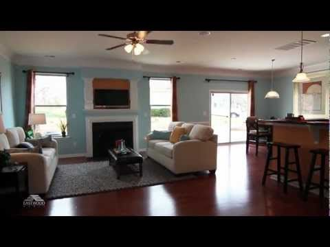 26 best Our Videos images – Eastwood Homes Cypress Floor Plan