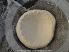 Une recette de ricotta maison à faire au thermomix. Une recette rapide, facile et bonne! Le gout de la ricotta est au rdv, comme au supermarché!