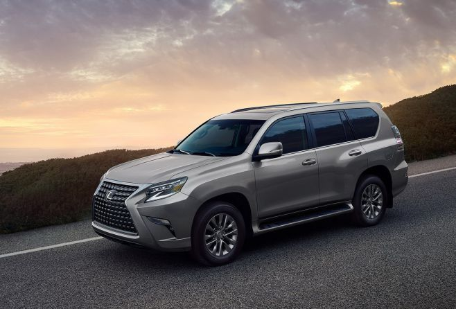 2020 Lexus Gx 460 Release Date Redesign Luxury Review Price Specs In 2020 Lexus Gx 460 Lexus Gx Lexus Suv
