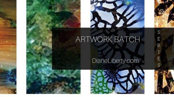 Artwork Batch June 9 - YouTube