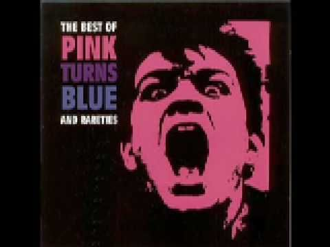 Pink Turns Blue - Your Master Is Calling--- im a little sad it took me this long to discover this beauty. better late than never.