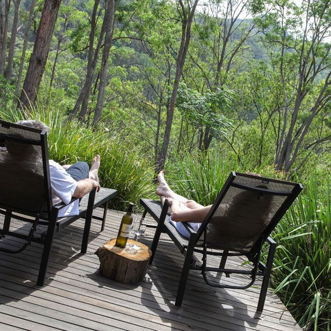 Somewhere Unique Features Two Private Couples Retreats in Wollombi, Hunter Valley NSW. Perfect for Romantic Getaways to Wine Country. Book Online Today.