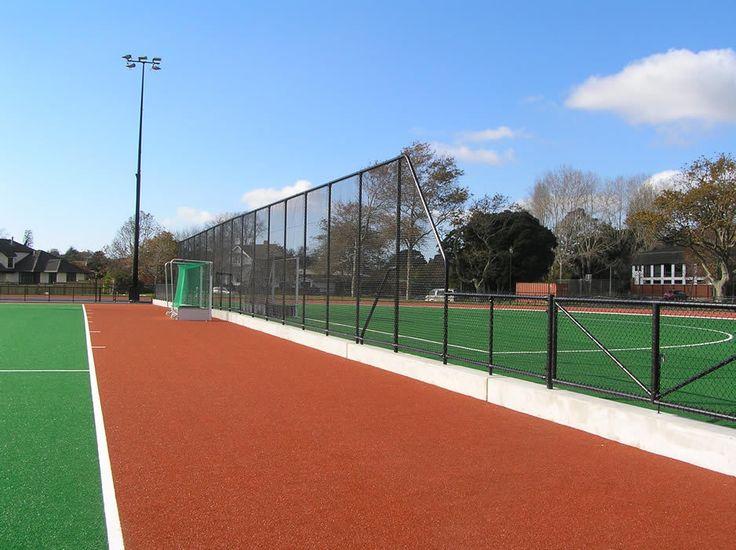 Get Gates & Fence It | Sports Enclosures
