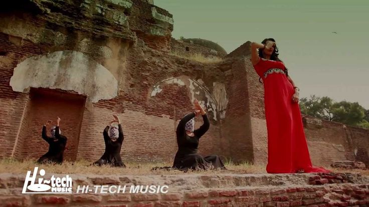 MUST NUZRON SEH - DJ CHINO FT. NUSRAT FATEH ALI KHAN - OFFICIAL HD VIDEO Abby