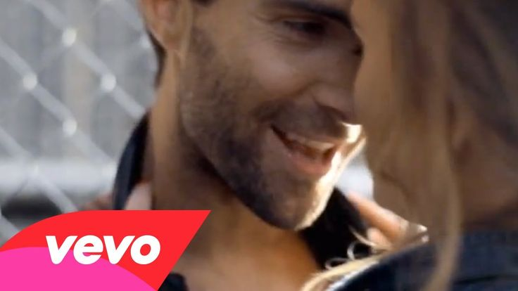Maroon 5 - Misery. My all time FAVORITE music video.  The small things/nuances are what kill me.  The eye brow raises, the smile after being smacked.  SO sexy!