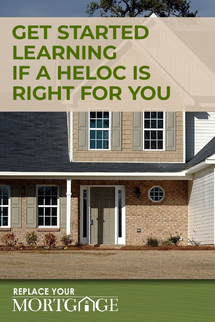 Want To Learn If A Heloc Is Right For You Get Started By Downloading Our Short Free Ebook On How O Online Mortgage Mortgage Payoff Mortgage Payment Calculator