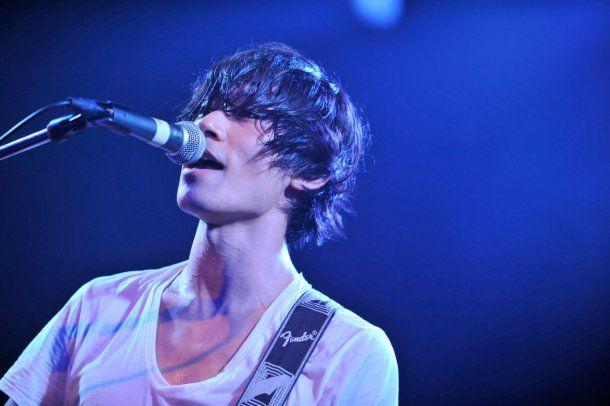[Champagne]2011/6/19 tour 2011「I Wanna Go To Hawaii.」〜いや、総長マジで〜@恵比寿リキッドルーム