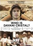 """DVD: Who Is Dayani Cristal?: Tells the story of a migrant who found himself in the deadly stretch of desert known as """"the corridor of death"""" and shows how one life becomes testimony to the tragic results of the U.S. war on immigration. As the real-life drama unfolds we see this John Doe, denied an identity at his point of death, become a living and breathing human being with an important life story."""