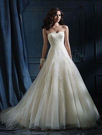 Pretty Wedding Dress: Wedding Dressses, Alfred Angelo, Dresses Style, Ball Gowns, Wedding Dresses, Bridal Gowns, Dreams Dresses, The Dresses, Bride Dresses