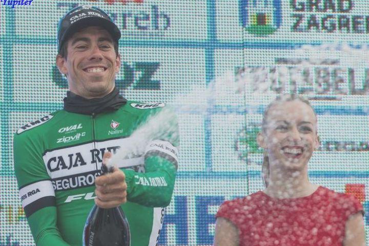 5. etapa Tour of Croatia Poreč - Učka (Poklon) (5)