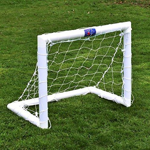 FORZA   Wetterfestes Kinder Fu Balltor, 0,9 X 0,75 M. Kids Soccer GoalSoccer  ...