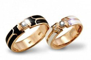 необычные обручальные кольца15