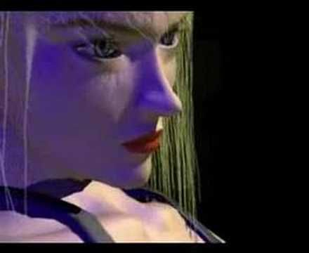 Tekken 2 Original Opening - This was the SHITAKE back in the day.