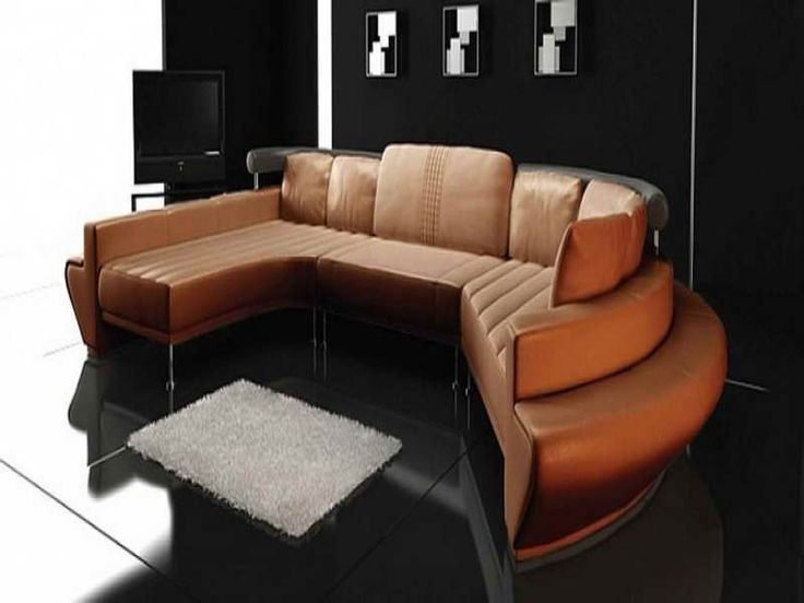 17 Best Ideas About Contemporary Sectional Sofas On