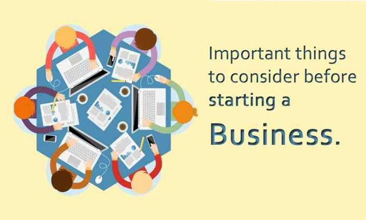 Keep these important things in your mind before making a business plan and starting a business
