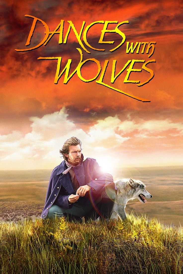 """""""Dances with Wolves""""  1.991"""
