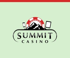 Get £10 Casino No Deposit Required now at Summit Casino and enjoy the fantastic variety of Casino Games, Slots Games and more today! What's better than to get started playing, than with a completely free No Deposit Casino bonus? So don't hesitate and join today - https://www.summitcasino.com/user/login-or-register Summit Casino gives all new registering players a totally free £10 No Deposit Bonus to get started playing with at the site, and not only that but there is another £1000 to be…