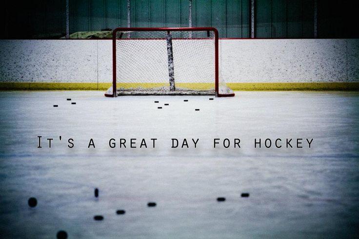 It's always a great day for hockey.  Photo by jason.kessenich (AEPOC).: Hockey Magazines, Hockey Lovin, Hockey Games, Hockey 3, Everything Hockey, Nhl Hockey, Hockey Momma, Pittsburgh Penguins, Hockey Passion
