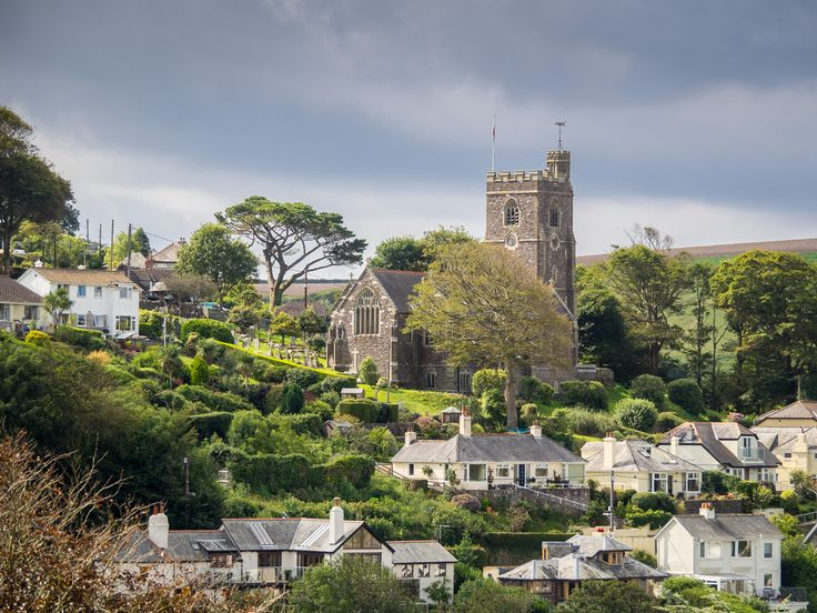 Newton Ferrers, South Devon | von Bobrad