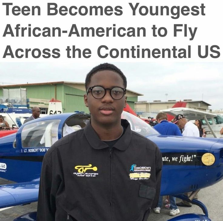 Compton Teen Aims to Become Youngest Pilot to Fly Solo Around the Globe | 16-year-old  Isaiah Cooper, who learned to fly at Compton/Woodley Airport, is aiming to become the youngest pilot to fly solo around the Earth, taking aim at an entry in the Guinness World Records. But first, Isaiah Cooper intends to break another barrier: he wants to become the youngest African-American pilot to fly around the continental United States.