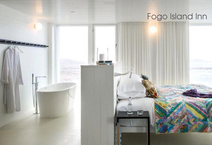 Projects   WETSTYLE Fogo Island Inn