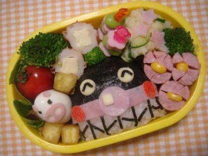 こどもが喜ぶお弁当 キャラ弁男の子編 保育園、幼稚園、小学校 - NAVER まとめ