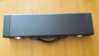 Jerusalem Business Blog: Yamaha Flute 211S for sale Brand New!