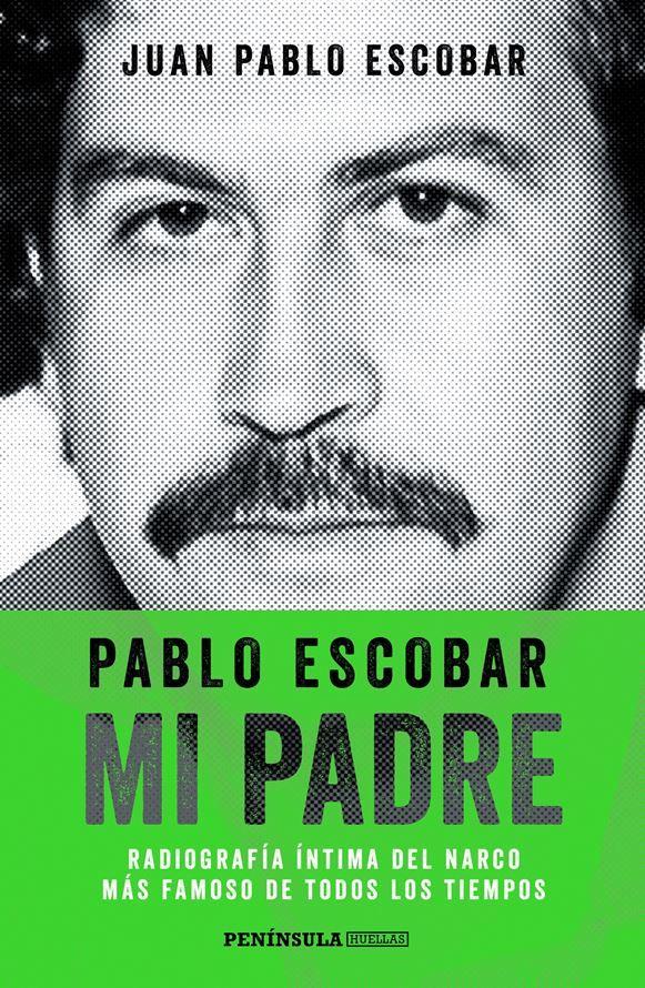 Veintiún años después de la muerte del jefe del cartel colombiano de Medellín, Juan Pablo Escobar, hijo de Pablo Escobar, viaja hacia un pasado que no eligió para mostrar una versión inédita de su padre, el hombre capaz de llegar a los peores extremos de crueldad al mismo tiempo que profesaba amor infinito por su familia. Es un relato estremecedor de las consecuencias de la violencia. http://absys.asturias.es/cgi-abnet_Bast/abnetop?SUBC=03240101&ACC=DOSEARCH&xsqf02=pablo+escobar+mi+padre