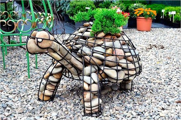 Изготавливаю всякие штуки, часть 5. Динозавр динозавр, своимируками, поделки из проволоки, скульптура, длиннопост