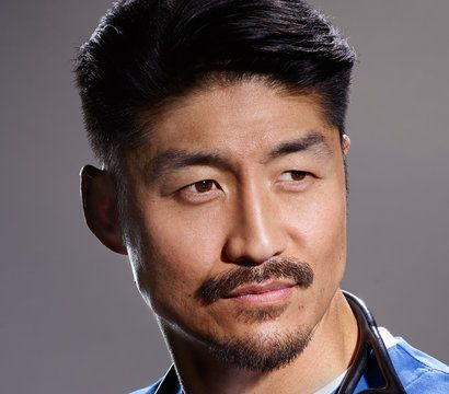 Dr. Ethan Choi - Played by Brian Tee Born: 15th March 1977.