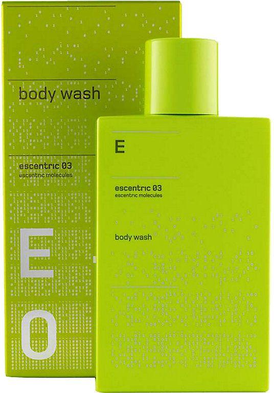 Escentric Molecules Women's Escentric 03 Body Wash