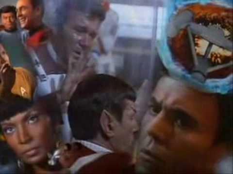 Star Trek- The Original Series Trailer