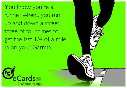 Truth! 10 Things I Wish I Knew When I Started Running