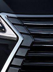 New Lexus Model Details from Lexus of Las Vegas