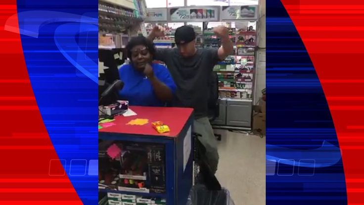 """STATESVILLE, N.C. — While traveling through North Carolina promoting his new movie """"Logan Lucky,"""" actor Channing Tatum danced his way toaconvenience store in Statesville. During the stop, Tatum spent time with the store's clerk, Beatrice, who was also a fan of the """"Magic Mike"""" star. Tatum... - #Channing, #Clerk, #Dances, #Magic, #Mike, #Tatum, #TopStories"""