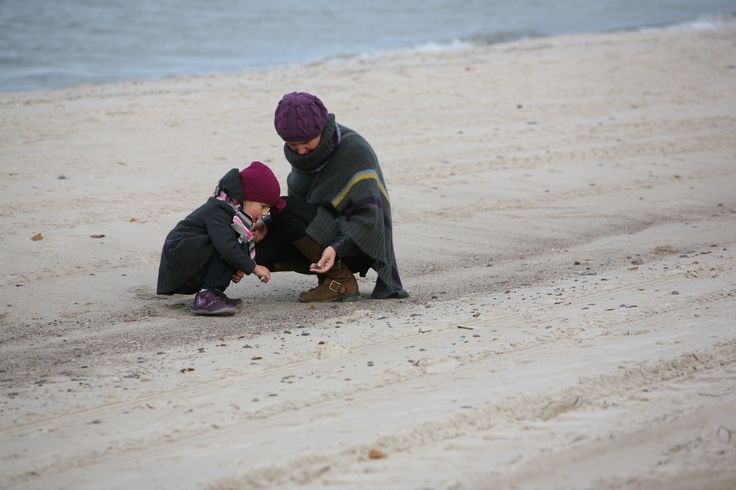 Jesień | Autumn #bałtyk #morze #baltic #sea #seaside #poland #polska #visitpoland #seeuinpoland