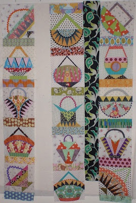 412 Best Quilting Paper Piecing Images On Pinterest