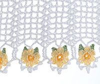 Daisy Valance - Talking Crochet Newsletter - March 27, 2012 - Vol. 9 No. 7
