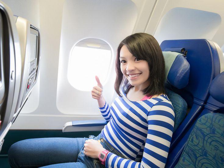 座席選びのポイントや機内での服装、持ち込み荷物、機内での座席移動のタイミングや機内食のアレンジ法まで、飛行機の裏側を知り尽くすCAだからこそ知っている快適に過ごすためのプチ情報をこっそりお教えしちゃいます!
